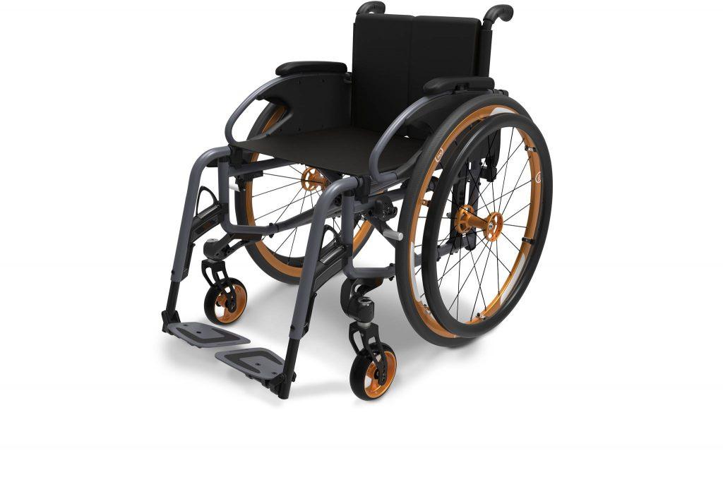 KOLICA ZA INVALIDE- Kako odabrati aktivna invalidska kolica ?
