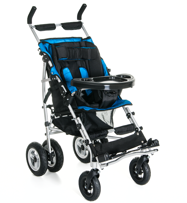 Invalidska kolica za djecu i odrasle Umbrella