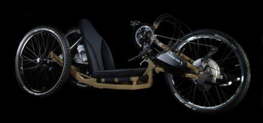 Speedbike comp cc - Brzi bicikl za osobe s invaliditetom