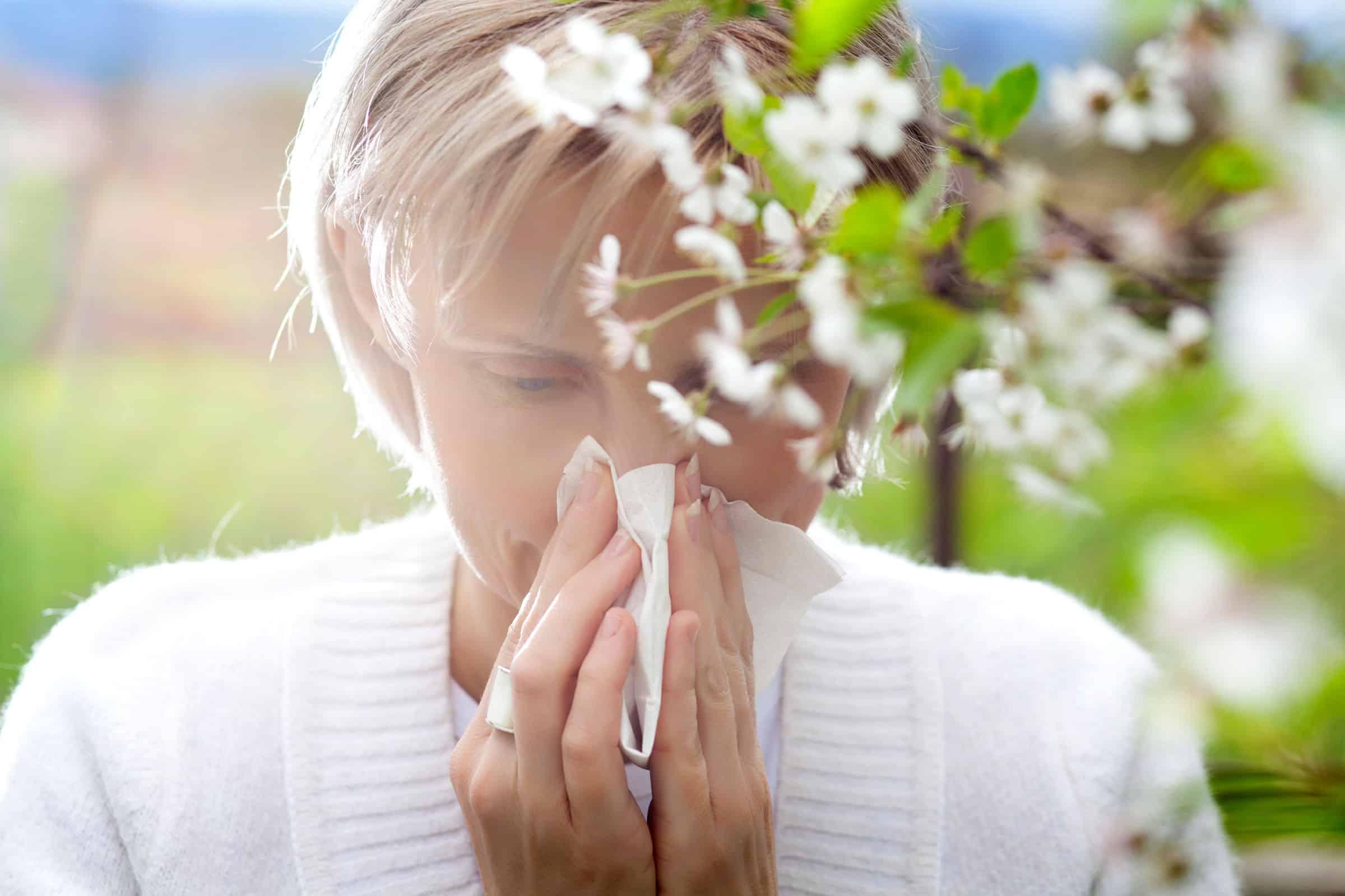 alergije kod starijih
