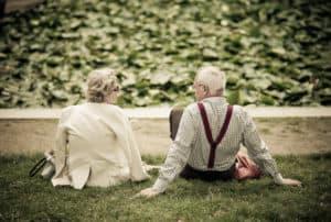 krenimo na put sa zadovoljstvom- starenje