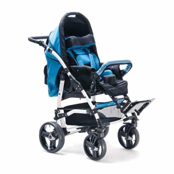 napovoljnija invalidska kolica