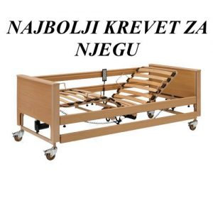 krevet za njegu