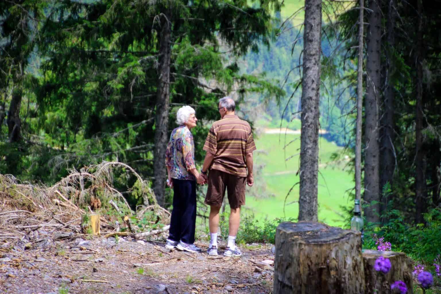 pexels-magda-ehlers-seniori, priroda, ljubav